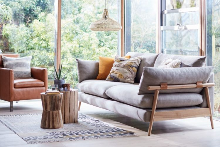 WIN! €1000 voucher for DFS to celebrate their Colour Happiness summer event