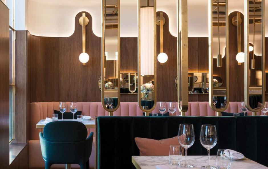 Inspiring Space: cool, contemporary interiors at Glovers Alley