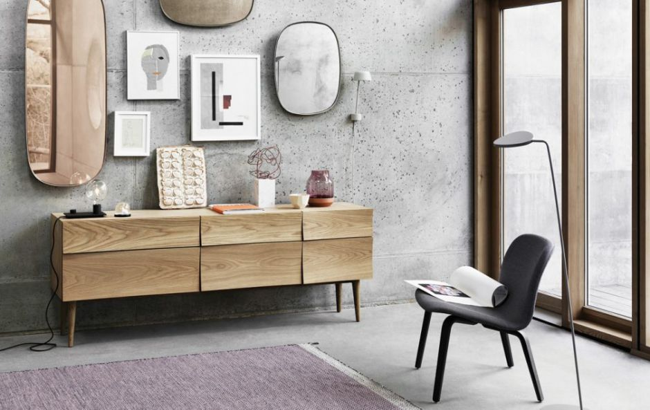 Slick storage: 9 sideboards you need to see in shops right now