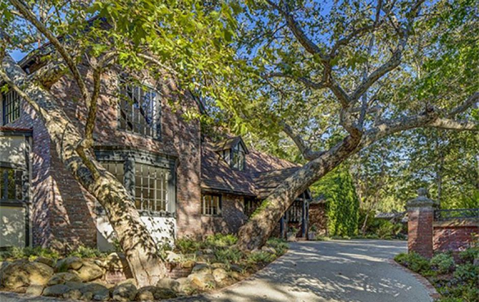Look inside Reese Witherspoon's $16 million Bel Air Estate