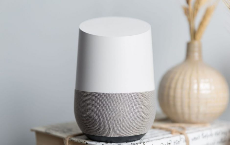 Google Home has launched in Ireland, and it knows what the craic is