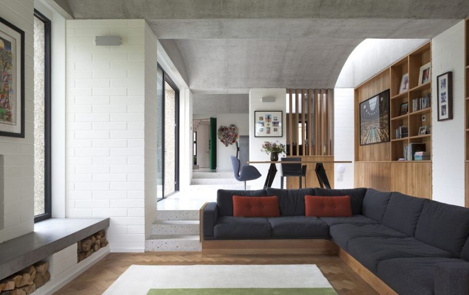 Look inside the RIAI's House of the Year and Extension of the Year!