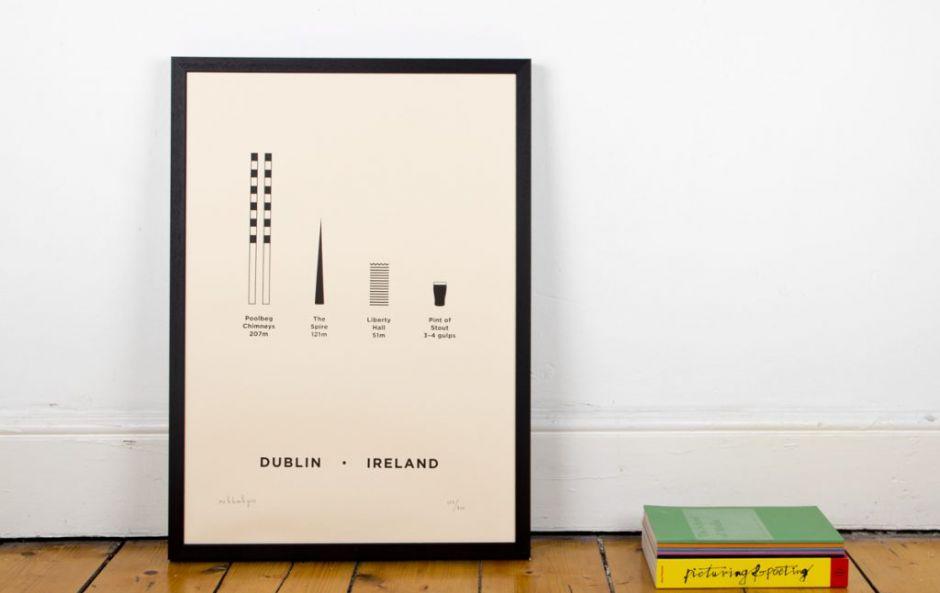 Prints charming: 9 prints we love from Irish printmakers