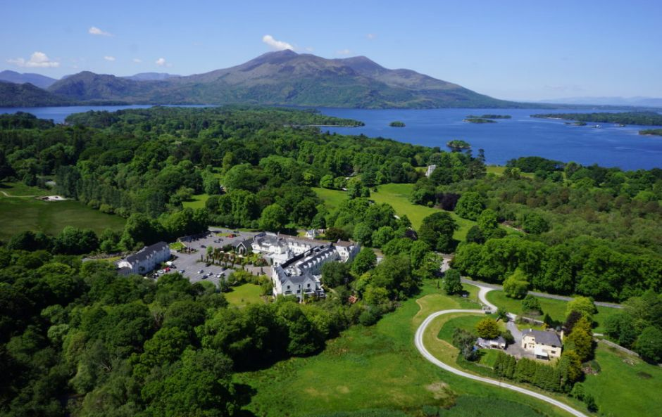 WIN! Luxury break at 5* Muckross Park Hotel and Spa worth over €600