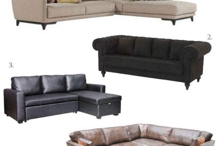Sofa So Good on Pickit