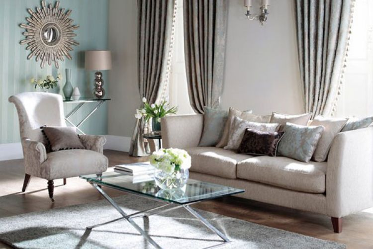 Interio Sofa Recycling Scheme
