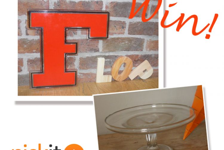 WIN! The Friday Freebie with Pickit: Qwerky