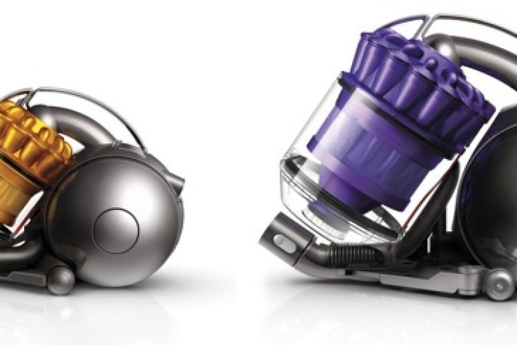 First look: Hands on with the Dyson DC38 and DC39 cylinder vacuum cleaners
