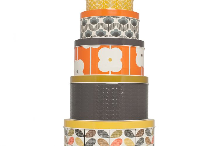WIN! Get your bake on with this set of cake tins worth €50