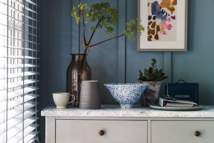 5 interior design rules made to be broken