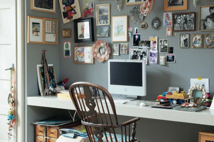 7 home offices that will make you want to quit your job work for yourself