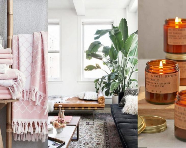 7 Ways To Make Your Home Look Like It Was Styled By An Interior Designer Houseandhome Ie