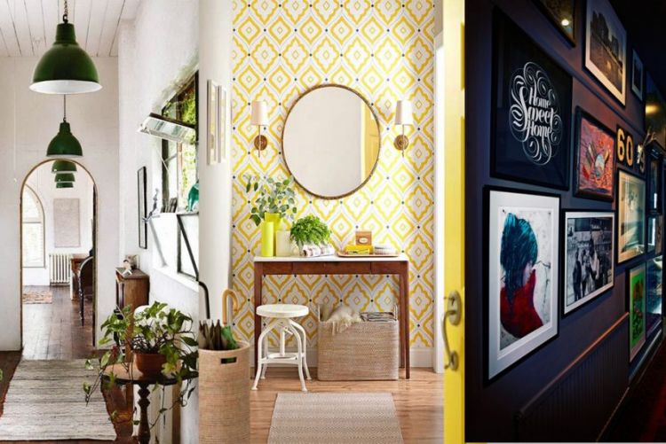 Often overlooked: 5 ways to add style and functionality to your hallway