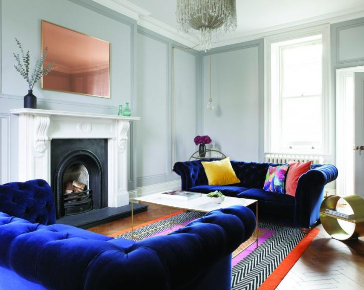 Our Favourite Spaces Irish Interiors Experts Talk Lounging Looks Houseandhome Ie