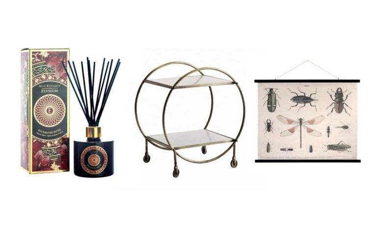 The Ultimate Christmas Gift Guide for Interiors Lovers