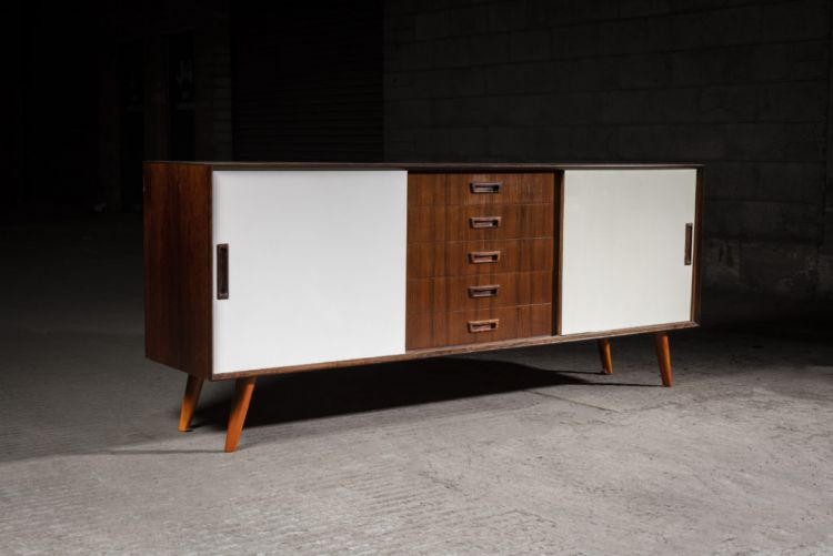 Love Design? Don't Miss deVere's Auction of Classic Design, 14th October 2018