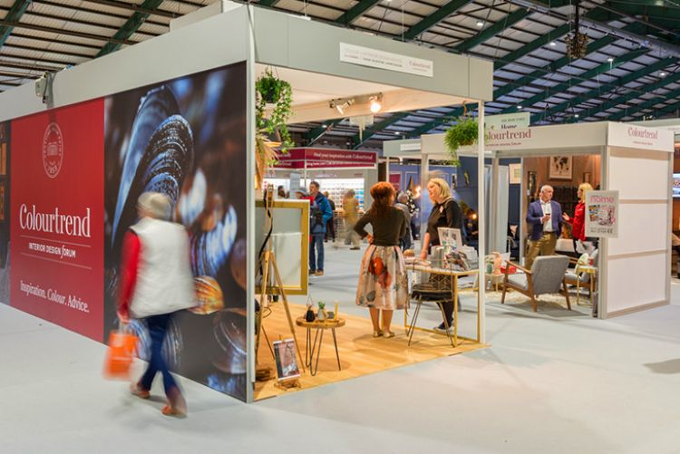 8 reasons we're excited about The permanent tsb Ideal Home Show, October 26-29