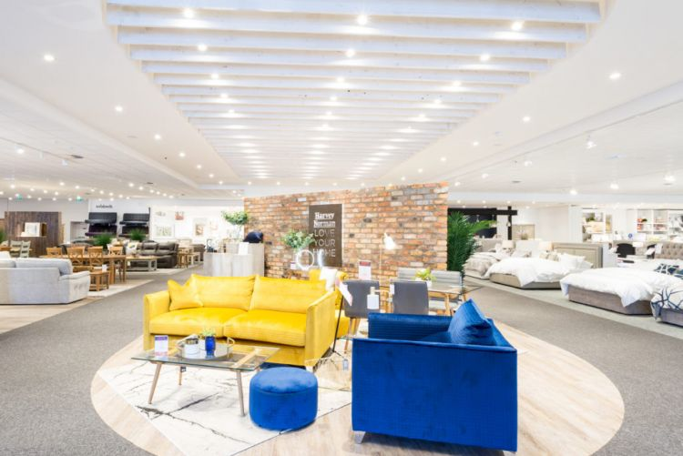 Get your FREE tickets for Harvey Norman's 'Home The Edit' event, in association with House and Home