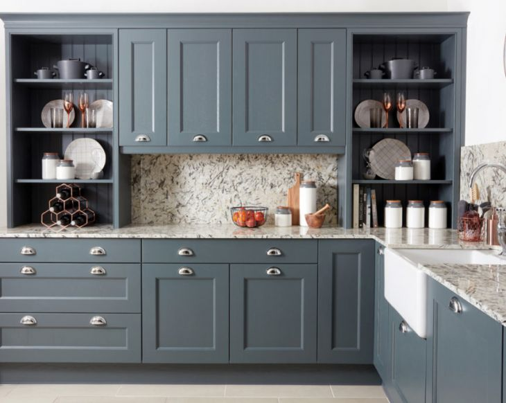 Kitchen Remodel Guide The Kitchen Revamp To Match Your Budget Houseandhome Ie