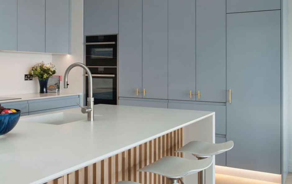 5 clever kitchen makeover ideas to consider if you're renovating