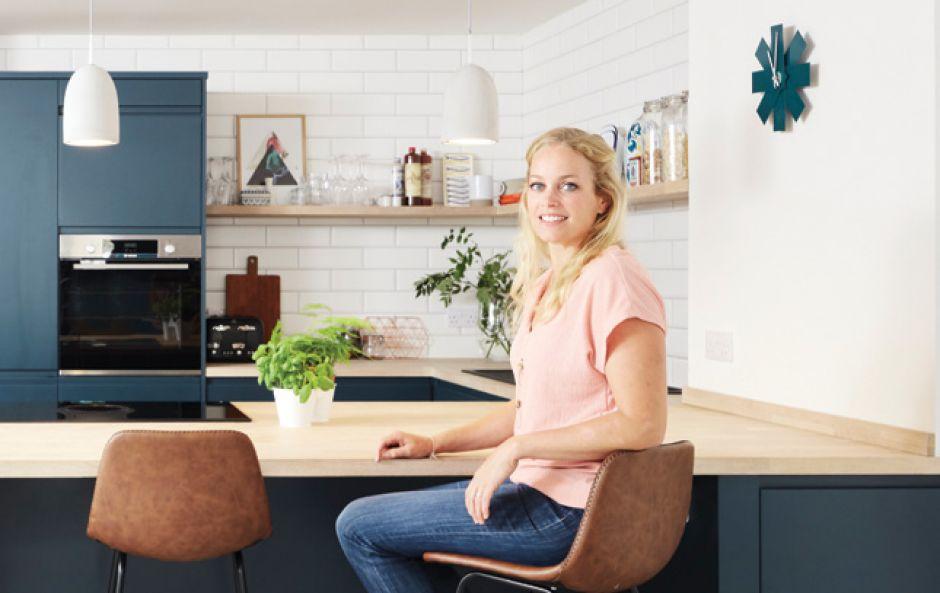 Budget breakdown: Mathilde Murray's €18,000 family kitchen makeover
