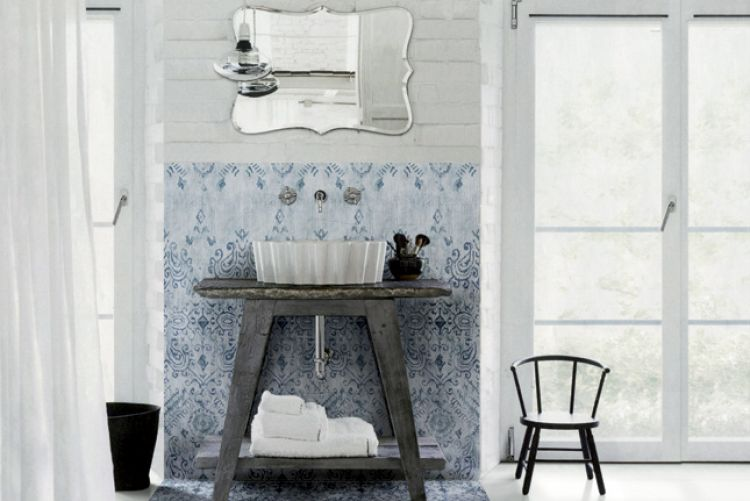 Bathroom bliss: 9 genius ideas to inspire your next bathroom makeover