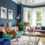 7 top tips for making a house a home, according to Laura Magee