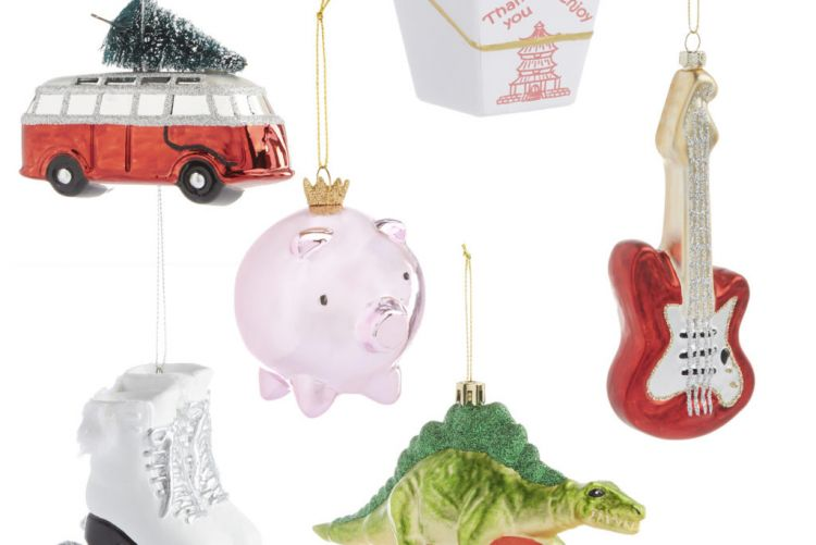 Holding Out For a Hero: We're Heading to Penneys for our Christmas Tree Decorations