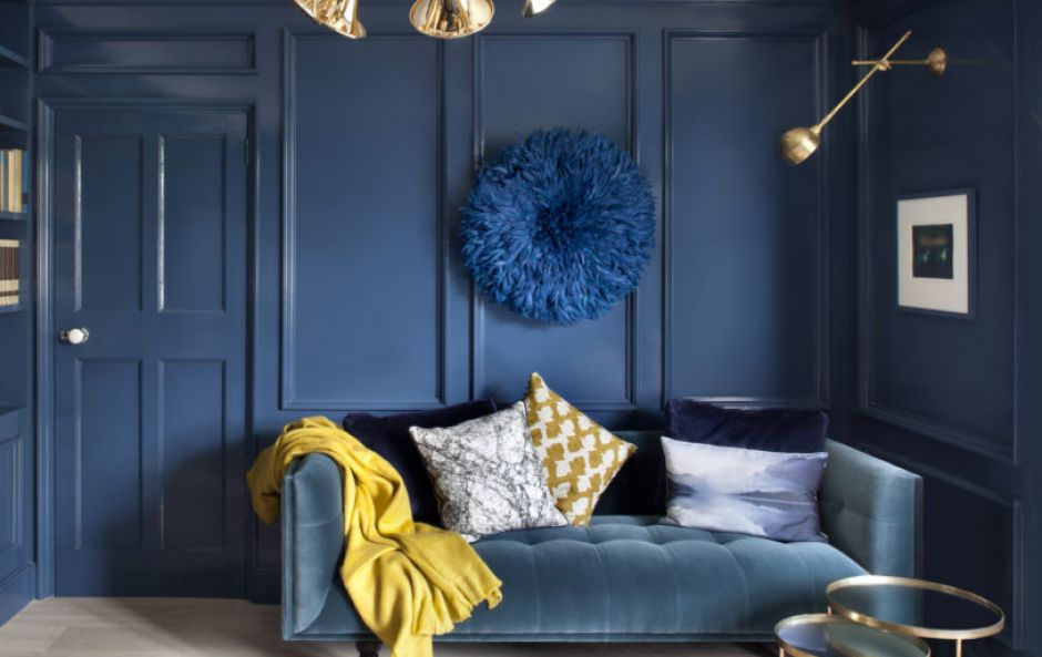 7 interior design tips Róisín Lafferty believes anyone can use