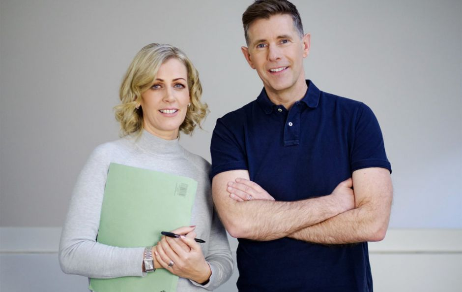 7 things we loved from Room to Improve: Dermot's Home episode 1