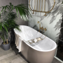The bathroom and heating trend to know for bathroom renovations in 2020, according to Lacey's
