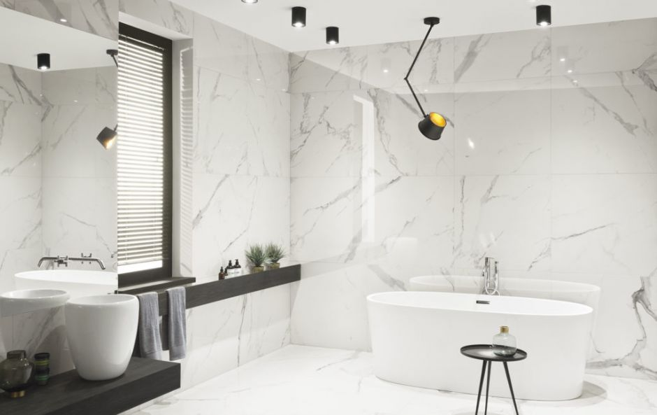 Grain and Groove have extended their range to include tiles
