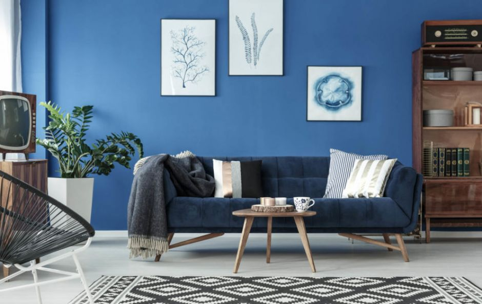 How to use colour to make your home happier, according to Albany Home Decor