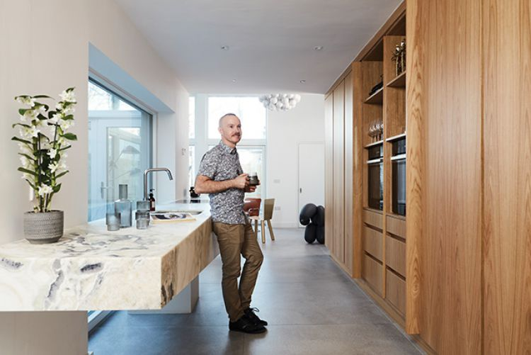 This stunning North Dublin renovation stole the show on Room to Improve