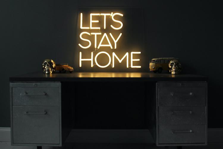 Electric Dreams - Gigi Foyle of lighting specialists Bag and Bones talks life after lockdown