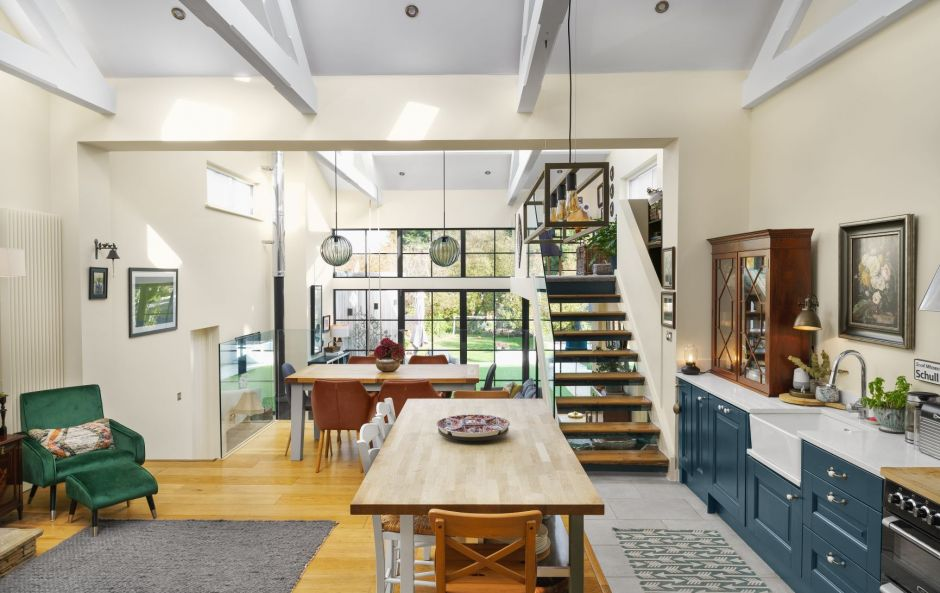 Home of the Year Episode 4 Recap - Dublin cottage renovation, art-filled family home and a converted 200 year old industrial mill
