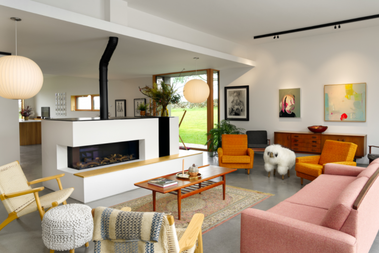 Home of the Year Episode 6 Recap - a spacious dormer house in Cork, a restored schoolhouse in Co. Down and textured modernist home in Co. Galway