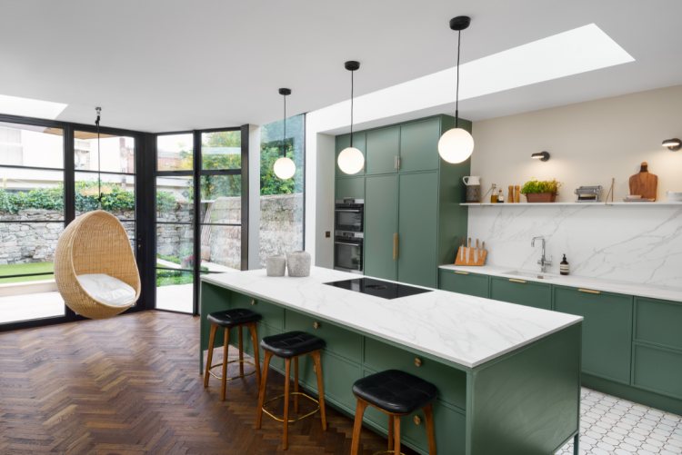 HOME OF THE YEAR EPISODE 7 RECAP- A luxe bungalow conversion, a stylish new build and a period home made smart in Dublin