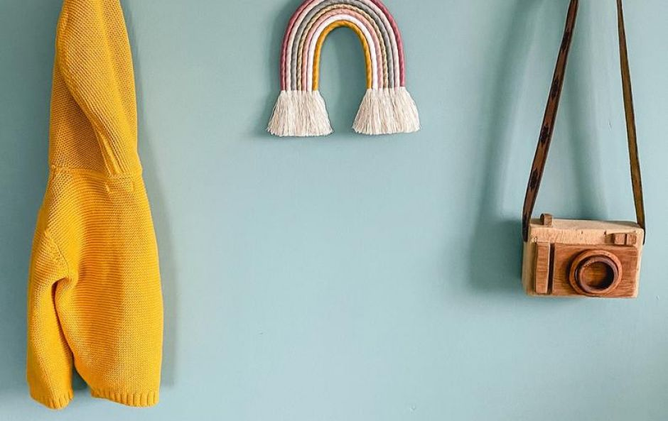 10 Pastel Home Finds to Brighten Up Your Home