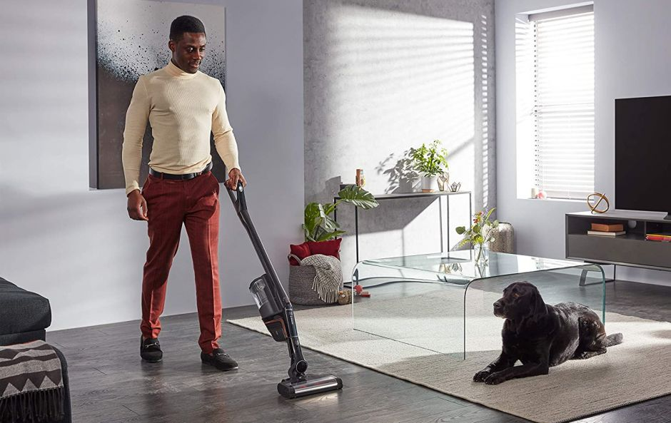 Win a Miele Triflex Cat & Dog Vacuum