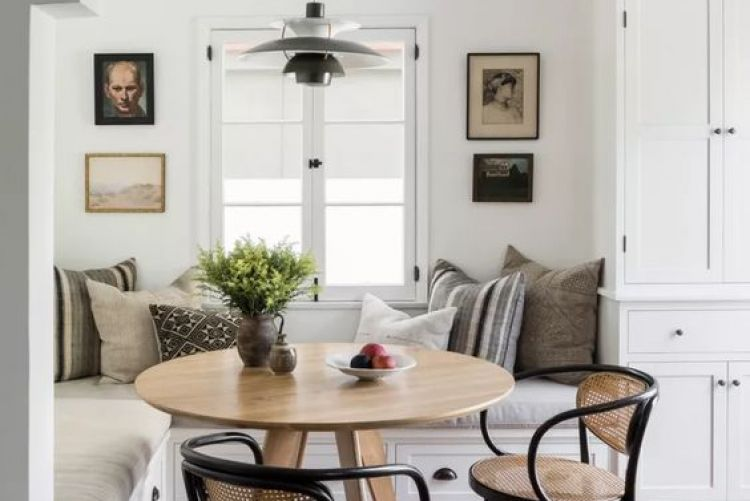 Banquette Seating Inspiration