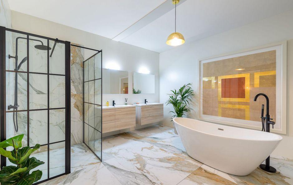 WIN A €1000 VOUCHER FOR SONAS BATHROOMS!