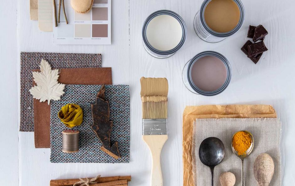 Introducing The Natural Palette