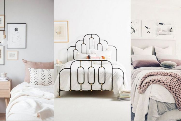9 ways to create a cozy, welcoming guest room
