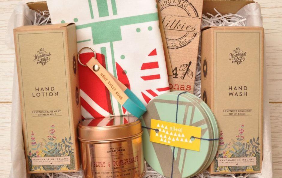 Buy Irish: Gorgeous home interiors Christmas gifts from Irish brands you'll love