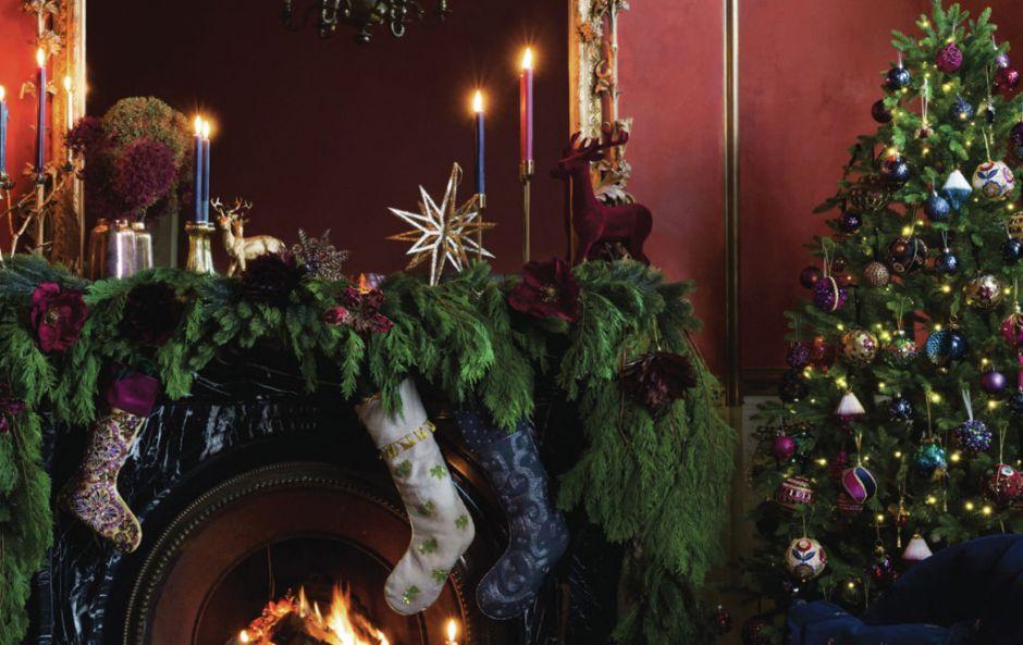 Three Christmas decor trends we're loving this festive season