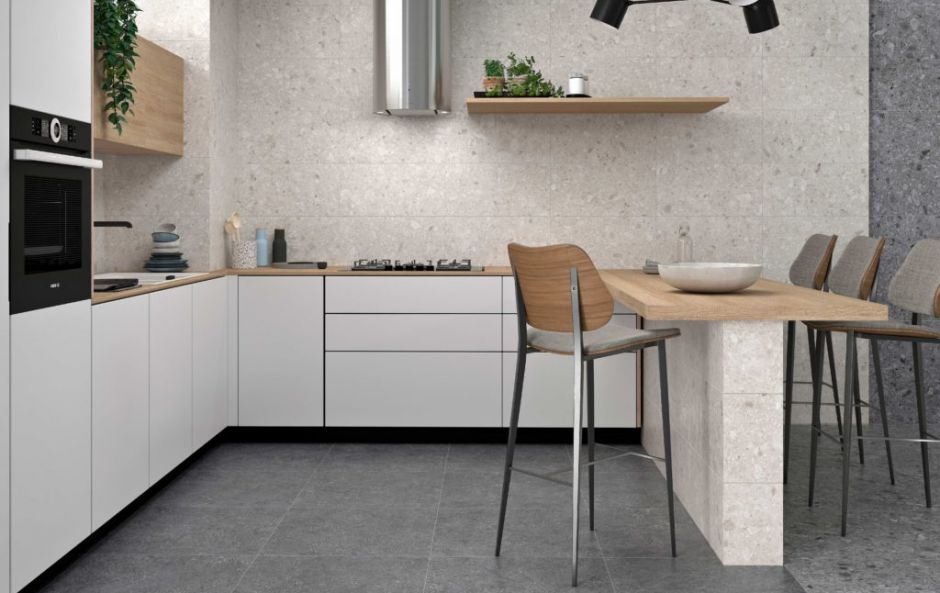 Getting Floored: top tips for buying new tiles from the team at National Tile