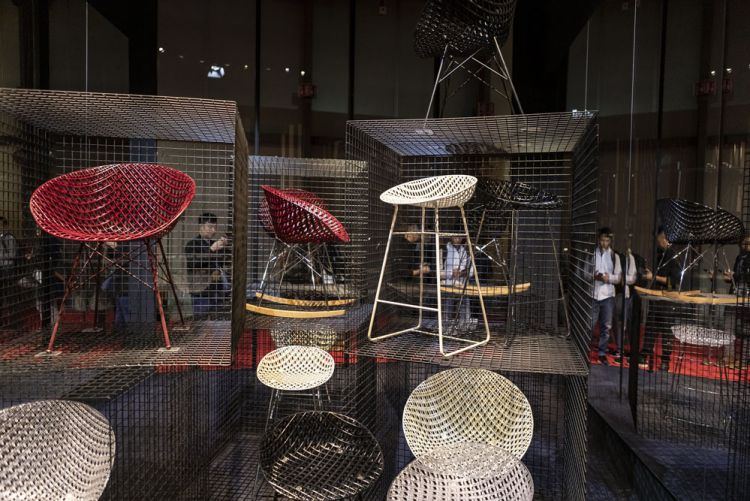 5 Essential Trends to Know About Now From Salone del Mobile 2019