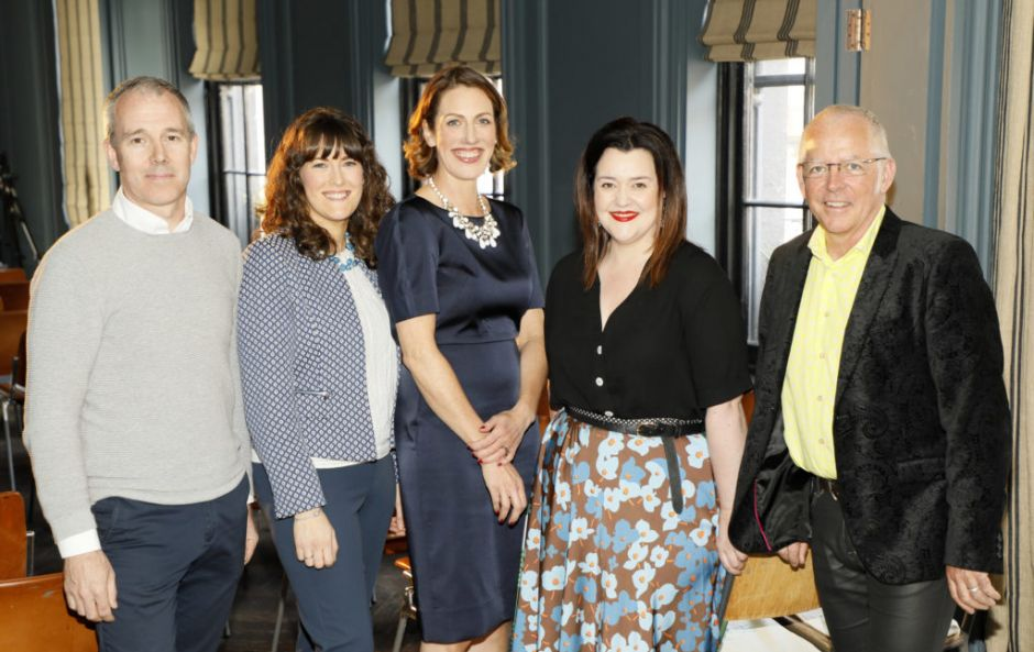 Optimise Home's 'Where to Begin with your Interiors' Event in pics