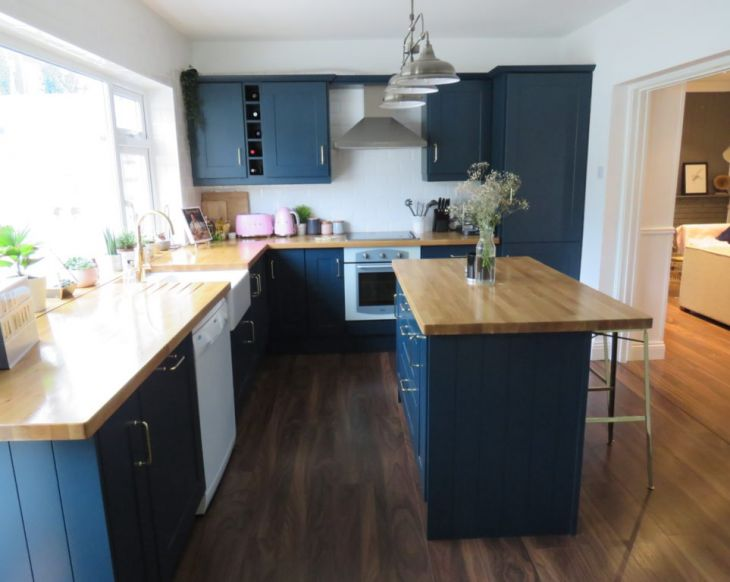 Kitchen Remodel Guide The Kitchen Revamp To Match Your Budget